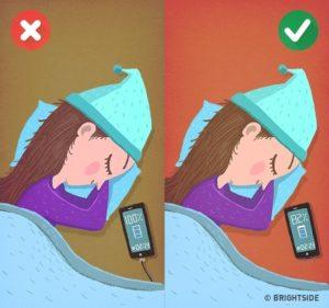 Cara agar Baterai Ponsel (HP) Tahan Lama