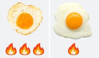 tips memasak telur mata sapi goreng