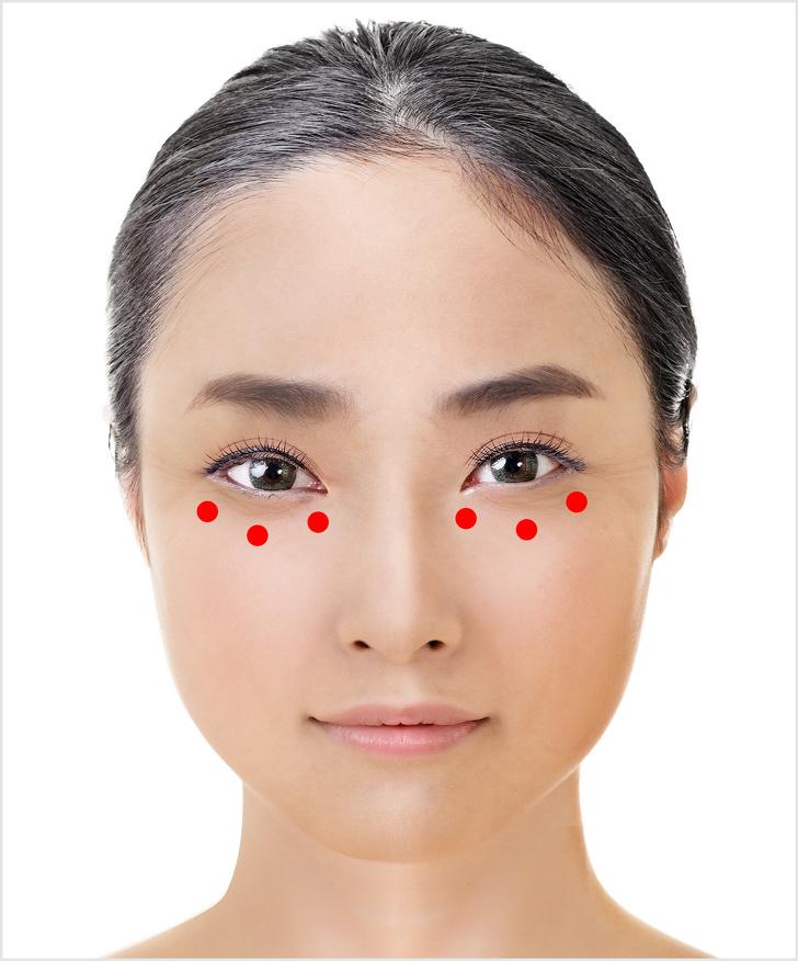 Rahasia Jepang: Teknik membuat mata terlihat lebih muda dalam 1 menit