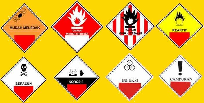 barang berbahaya pada kesehatan