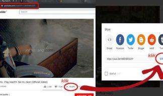 Cara Download dan Convert Video Youtube Online