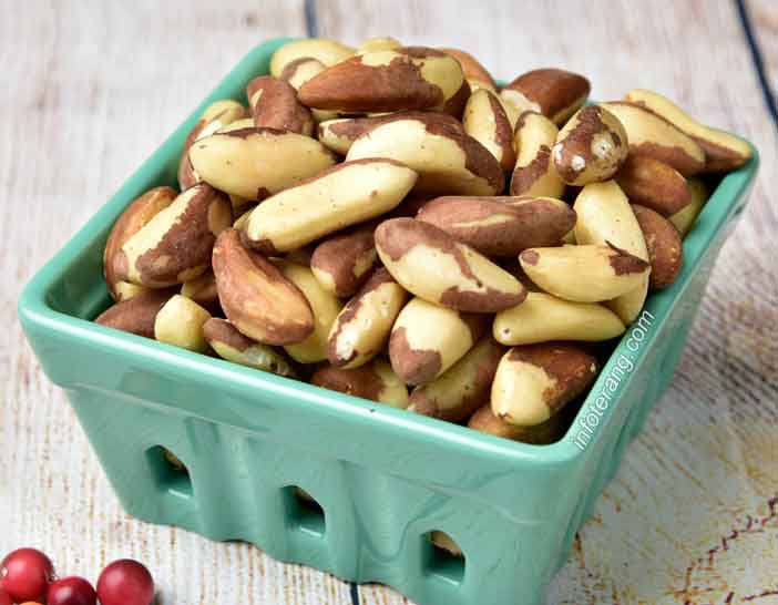Kacang Berazil