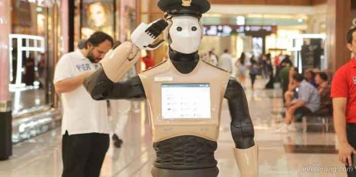 Polisi Robot