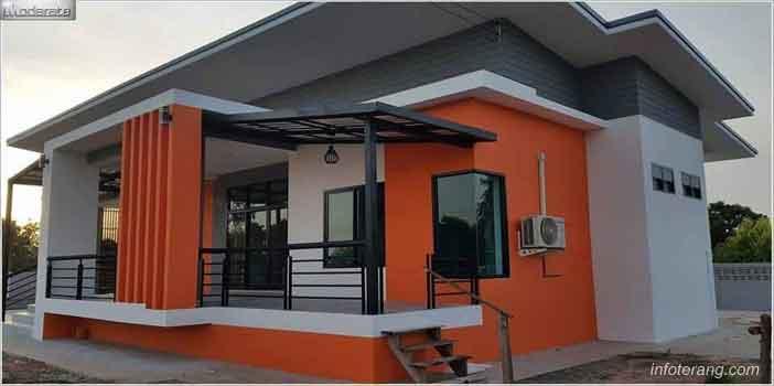 Rumah Minimalis Modern Terbaru 2019