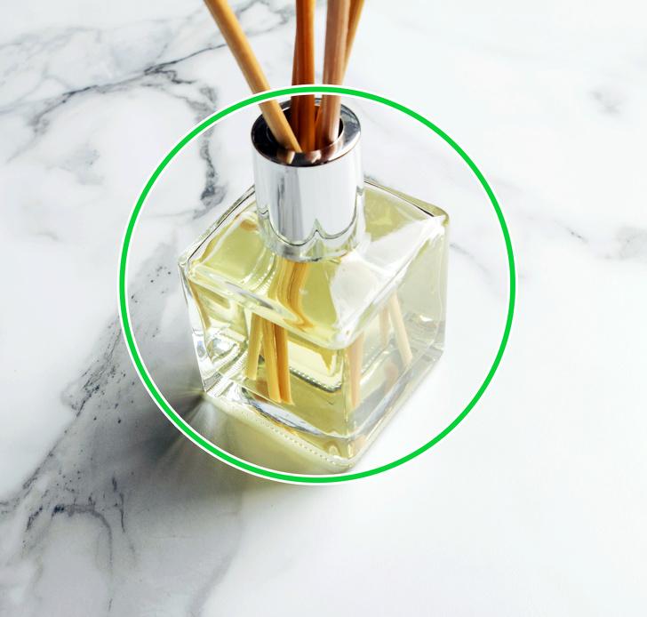 aroma memikat