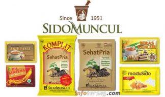 Produk Indonesia yang masuk Globalisasi