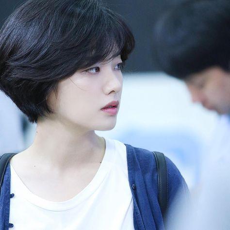 Model Rambut Pendek Wanita - Pixie Hair Cut